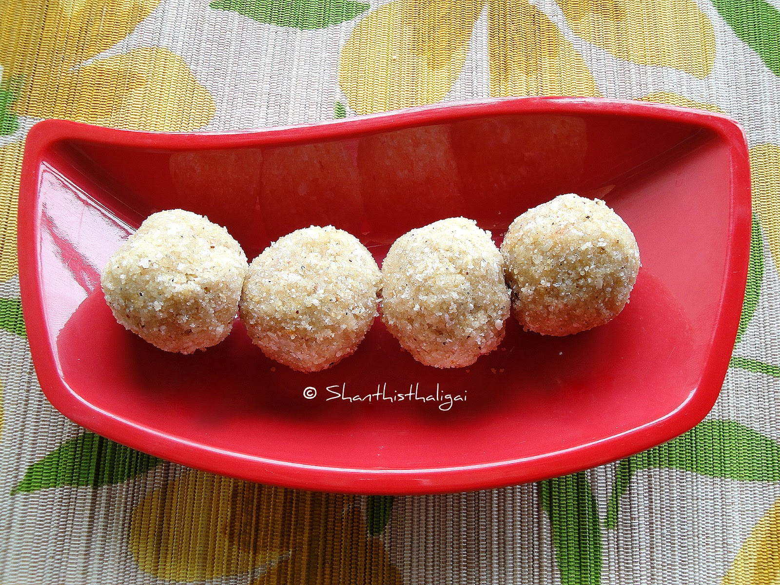How to make coconut ladoo, coconut ladoo recipe, Coconut ladoo with condensed milk