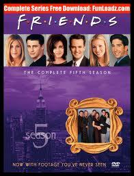 Những Người Bạn 5 - Friends Season 5