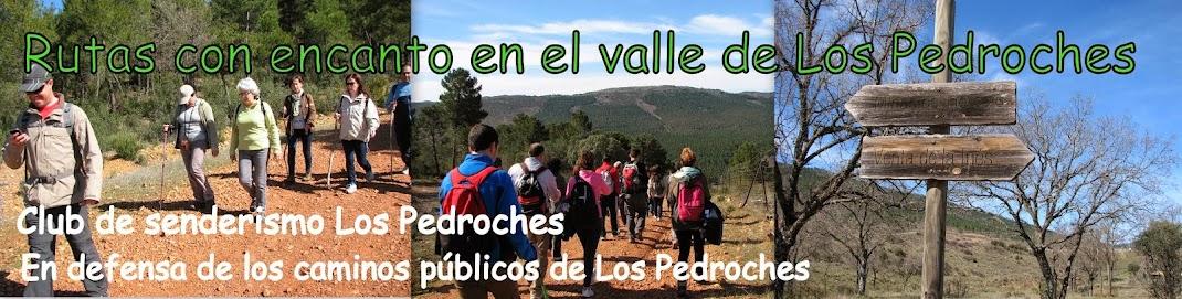 Rutas con encanto en el Valle de los Pedroches