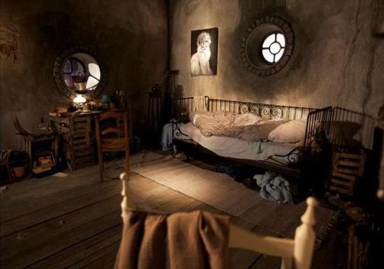 Fantasy Bedrooms Wallpapers Blogcrunch