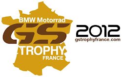 Le GS TROPHY France 2012