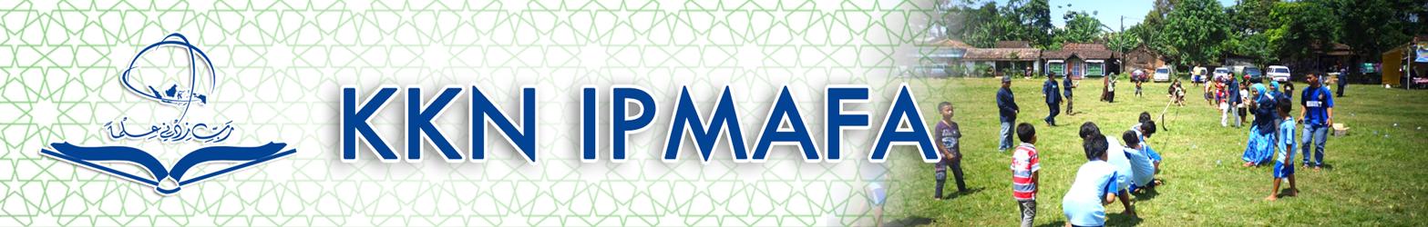 KKN IPMAFA
