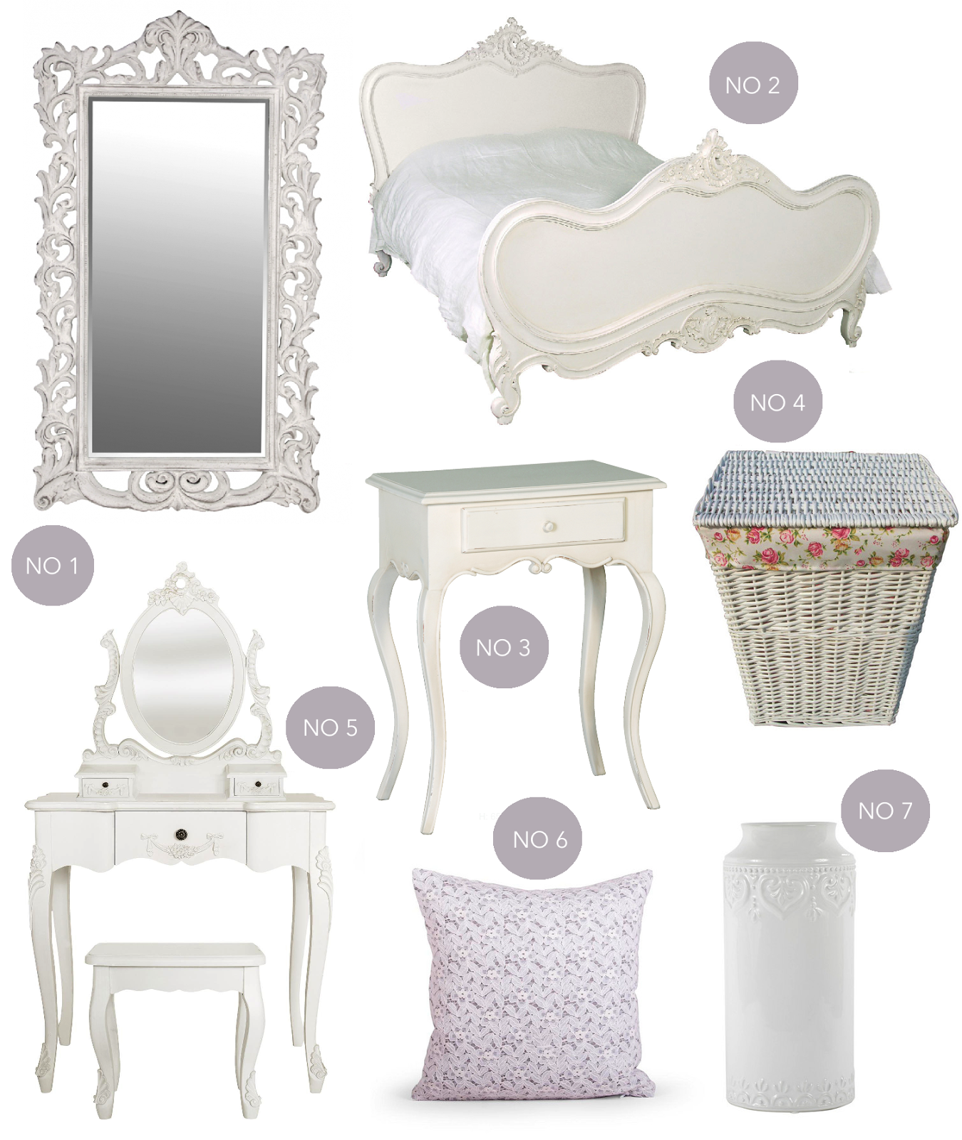 Shabby Chic Bedroom Ideas Uk shabby chic bedroom - oh so amelia
