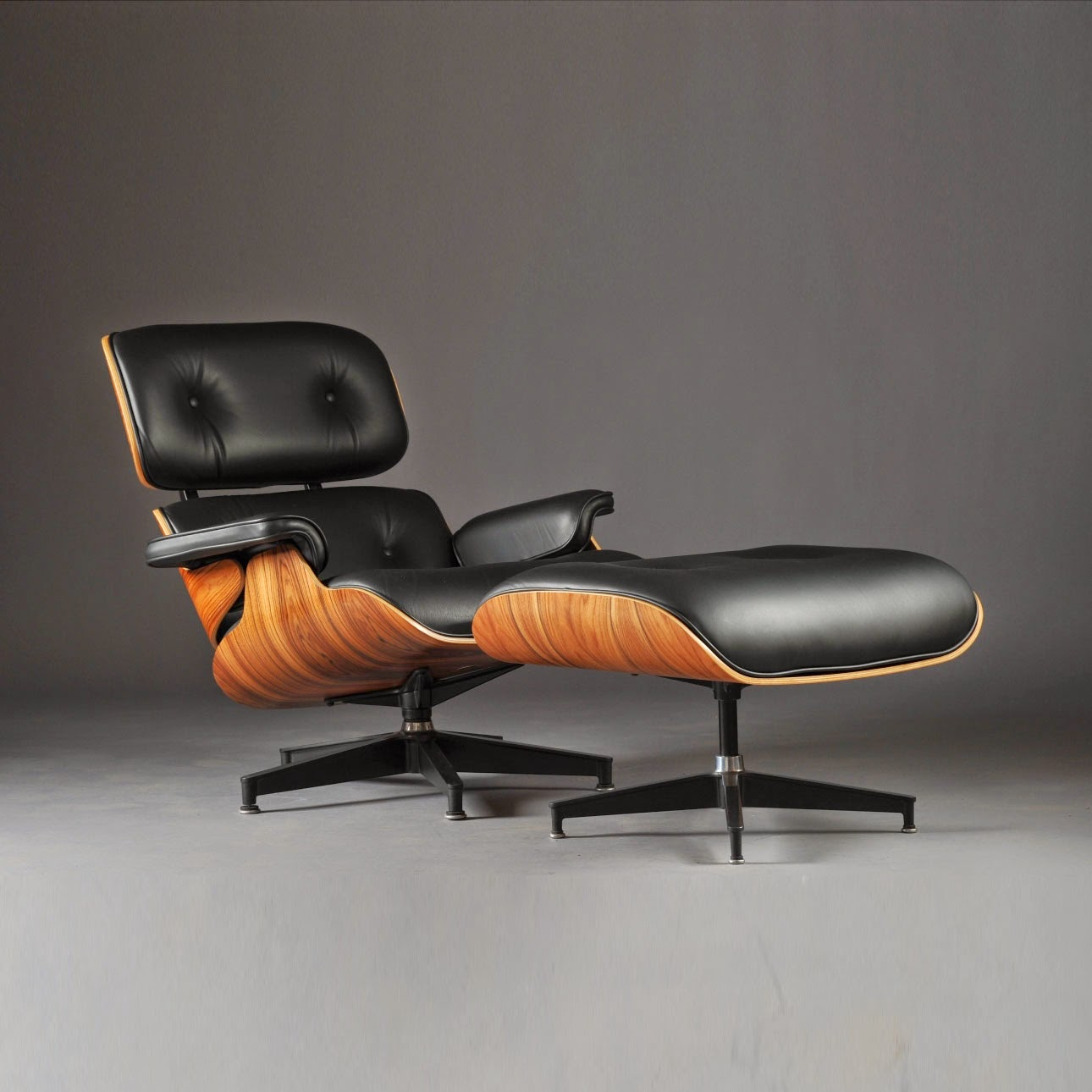 eames eames lounge chair modern design by. Black Bedroom Furniture Sets. Home Design Ideas