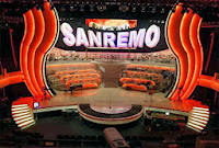 Sanremo 2014 singers songs winner