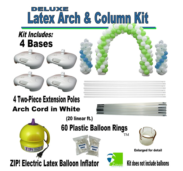 Balloon Column Kit1