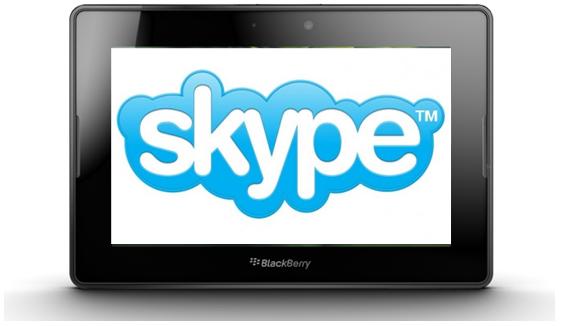 La semana pasada vimos como había una petición por un grupo de propietarios de BlackBerry PlayBook por correo electrónico al equipo ejecutivo de Skype para conseguir que Skype lanze la aplicación para la BlackBerry PlayBook. Pues bien, hoy en día han optado por enviar a Neil Stevens y Bates Tony de Skype unos correos electrónicos con dicha petición. Usted puede unirse a este movimiento de petición de Skype para BlackBerry PlayBook. Los emails que han facilitado son los siguientes; neil.stevens @ skype.net tony.bates @ skype.net pbskypecampaignofficial @ gmail.com (Para hacer un seguimiento de las respuestas) Quién sabe si puede que