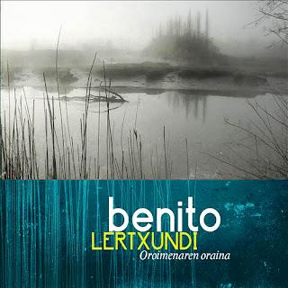 Benito Lertxundiren Kontzertua | Concierto de Benito Lertxundi