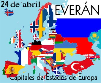 Everán capital de Armenia