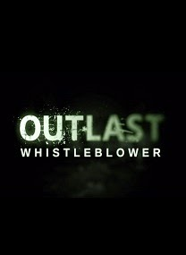 outlast whistleblower pc game cover Outlast Whistleblower RELOADED