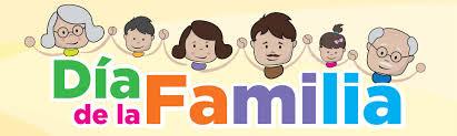18 marzo dia nacional familia: