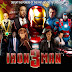 Iron Man 3 Full HD 720p