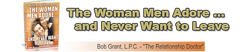 The Woman Men Adore and Never Want to Leave - DISCOUNT