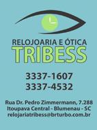RELOJOARIA TRIBESS