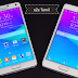 Samsung Galaxy Note Edge VS Note 4 Review - சாம்சுங் கலக்ஸ்சி நோட் எட்ச் மற்றும் நோட் 4 பயன்பாடு மற்றும் அறிமுகம் !!!