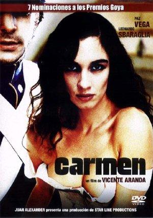Carmen Carmen vietsub