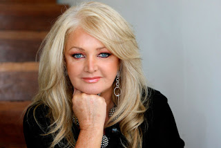 Bonnie Tyler Chosen To Represent The UK on Eurovision