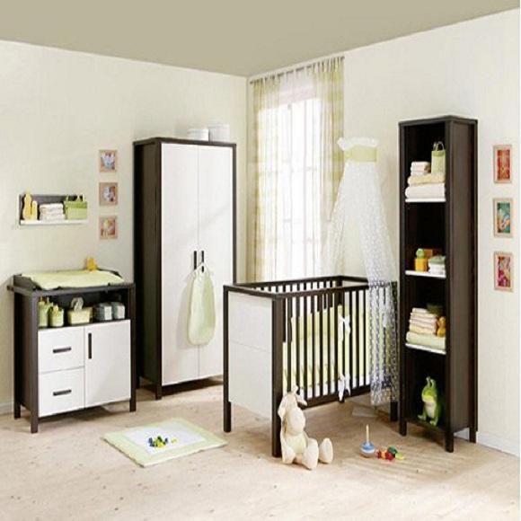 Idées décoration chambre bébé