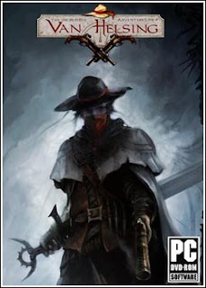 The Incredible Adventures of Van Helsing – Cracked – PC download