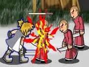 game Con đường anh hùng, đánh nhau hay tại GameVui.biz