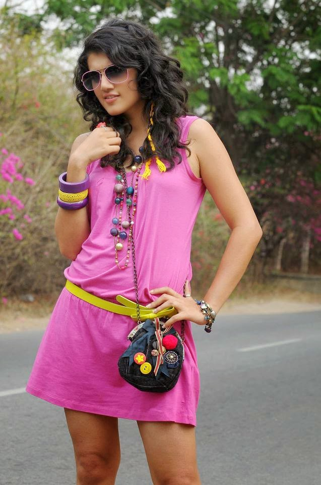 Best Pics of Taapsee Pannu 7