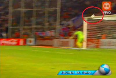 goles de uruguay chile 8 julio copa america pereyra