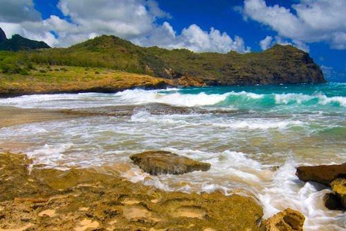 Un mar encantador - Sea Lovely