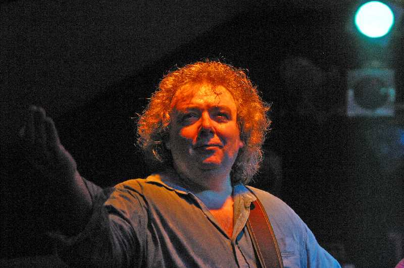 Second music blog bernie marsden
