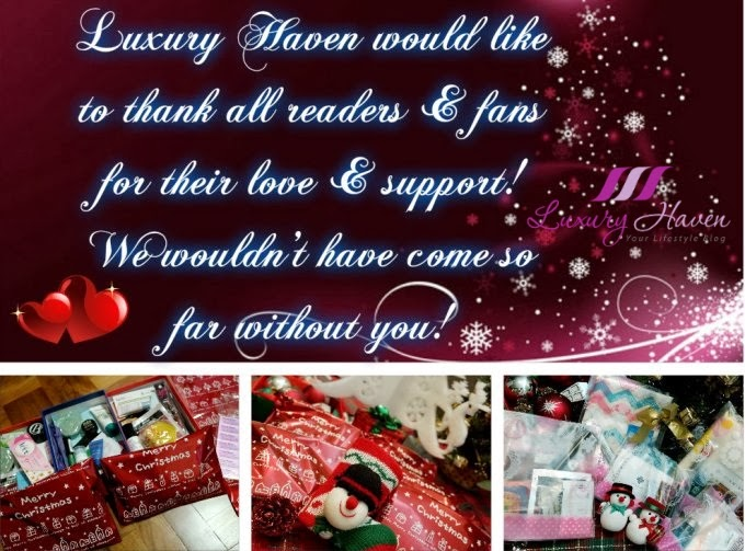 luxury haven fans christmas gifts