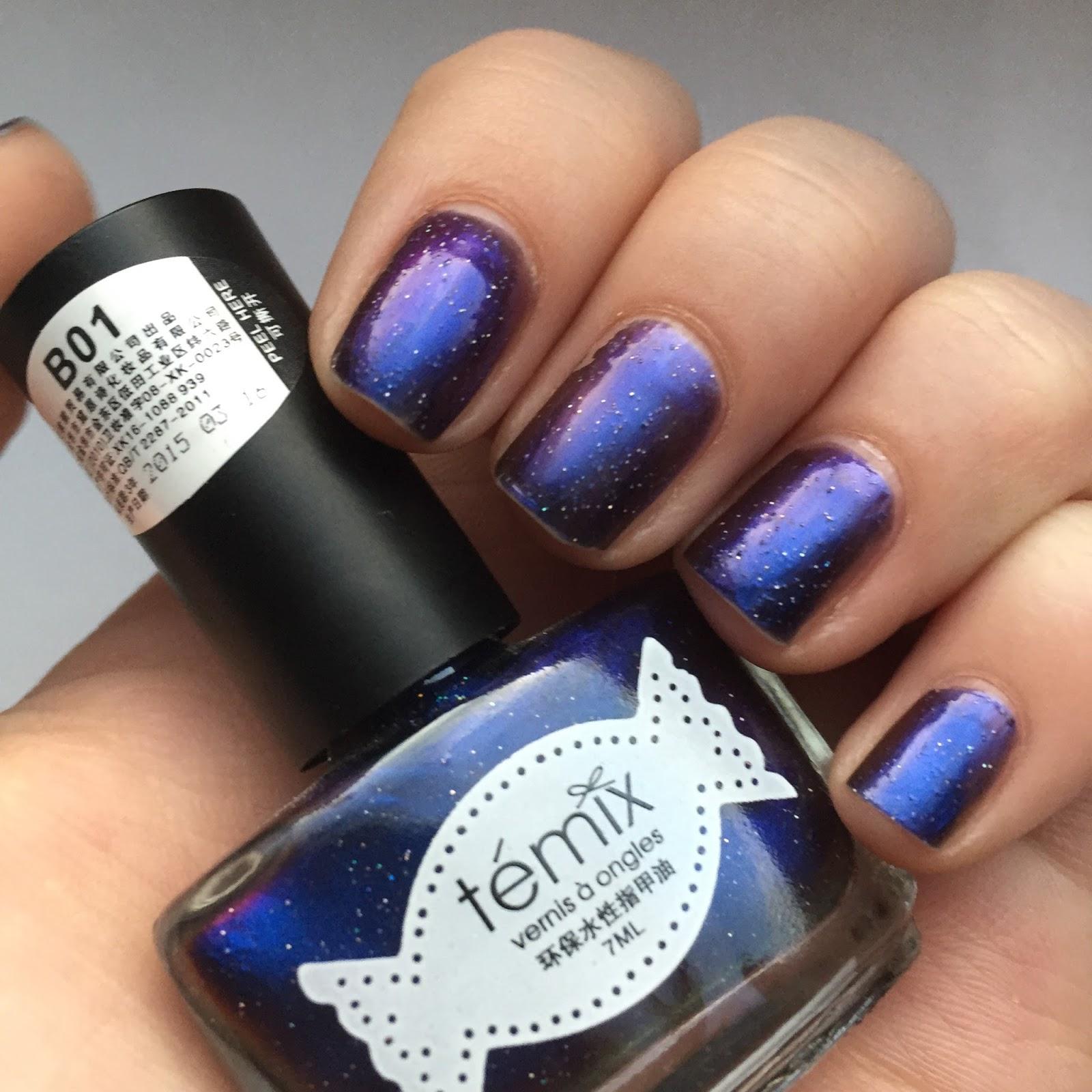 Jessis nails and more.. : Born Pretty Store- Rewievs & Erfahrungen