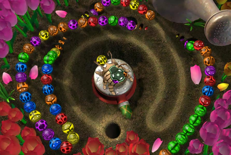 Zuma Deluxe Full Version Free Download - PC Full