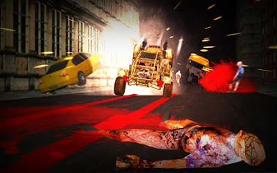 Dead Road v1.0 Apk