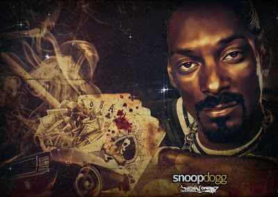 snoop dogg hd - urban style wallpaper - rapwallpapers