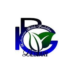 Logo IPG Lestari
