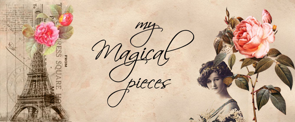 My Magical Pieces