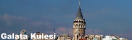İstanbul Galata Kulesi Mobese İzle