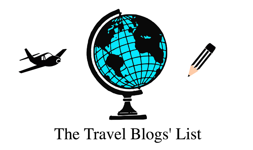 The Travel Blogs' List