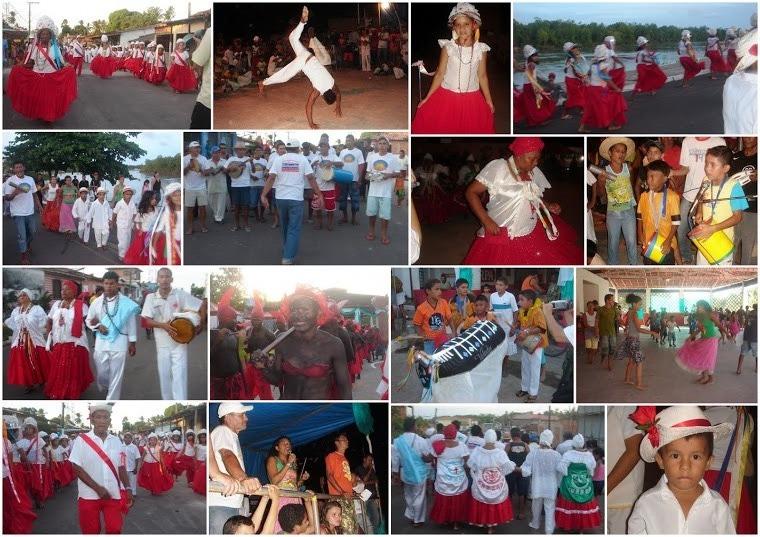 Festa Maria Pretinha - 2007