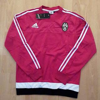 gambar desain sweater bola juve away terbari gambar foto photo kamera Sweater Juventus away warna pink terbaru musim 2015/2016 Adidas di enkosa sport toko online terpercaya