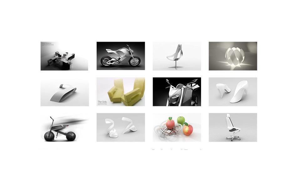 Albert Lu Design
