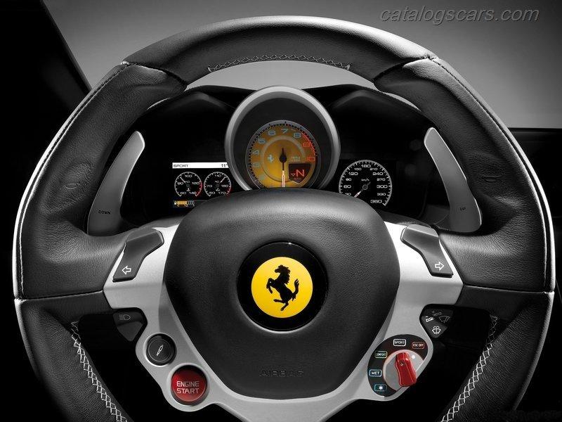 صور سيارة فيرارى FF 2013 - اجمل خلفيات صور عربية فيرارى FF 2013 - Ferrari FF Photos Ferrari-FF-2012-51.jpg