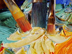 5-Week Course in Oil Painting  ~ All Materials Included!!