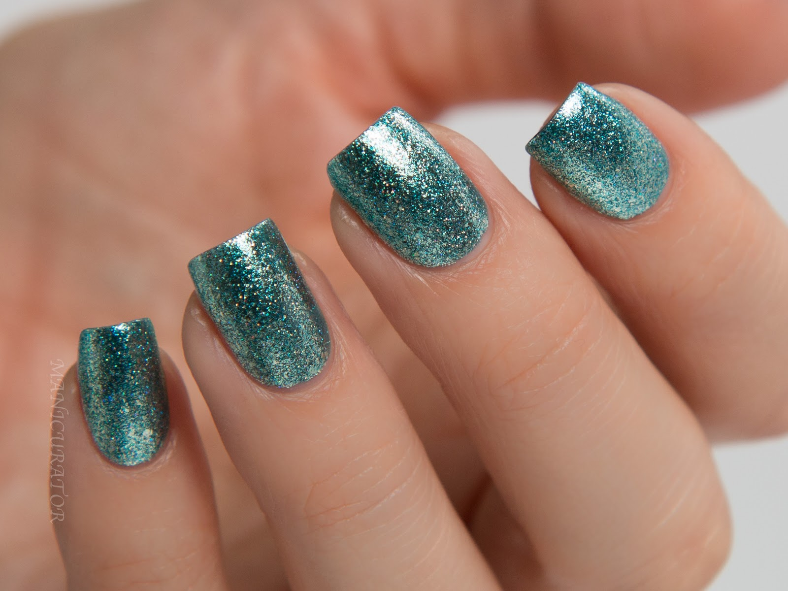 Kbshimmer Birthstone Collection 2016 Nail Art Opposites Attract