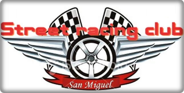 Street Racing Club San Miguel