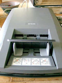Scanner Utomatic Document Feeder - romadhon-byar
