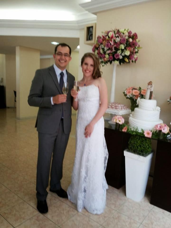Kelly e Carlos