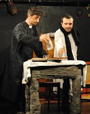 2013 - Alberto Buccolini e Aldo Emanuele Castellani