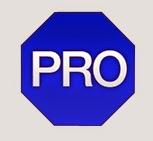 Синит логотип Adblock pro