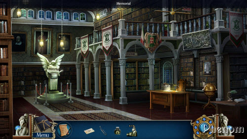 Death Under Tuscan Skies: A Dana Knightstone Novel Collector's Edition screenshot 8