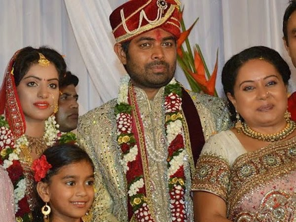 Wedding Images of Deepika Singh With director Rohit Raj Goyal